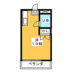 【敷金礼金0円!】ピュアクラブハウス