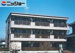 リンピア徳野南[1階]の外観