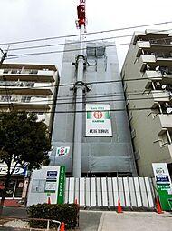 ゲートコート東三国[2階]の外観