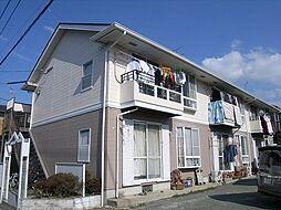 シーサイドファミーユ[1階]の外観