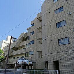 琳和サニーコート[4階]の外観
