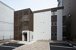 リブリ・SOLARE[1階]の外観