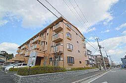 阪急神戸本線 西宮北口駅 徒歩22分の賃貸マンション