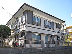 岩川荘A[102号室]の外観