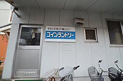 メゾンやまひち[2階]の外観