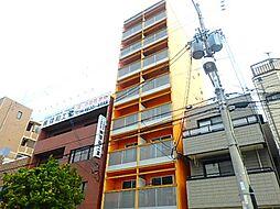 NaniwaI番館[7階]の外観
