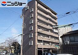 ESPERANZA・M[7階]の外観