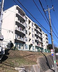 ハイツ宇田川[101号室]の外観
