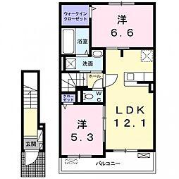小川町駅 6.5万円