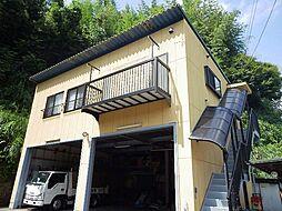 [一戸建] 神奈川県鎌倉市二階堂 の賃貸【/】の外観