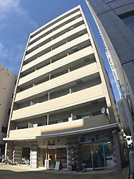 KW Place北5条(旧イアラ)[8階]の外観