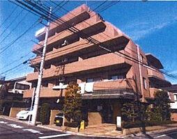 コスモ新桜台[107号室]の外観