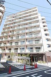 新築 N−stage武蔵浦和[401号室号室]の外観