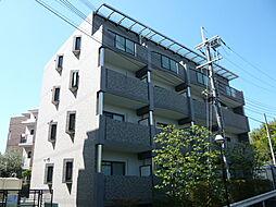 大阪府豊中市東豊中町5丁目の賃貸マンションの外観