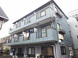 メゾン湘南[1階]の外観
