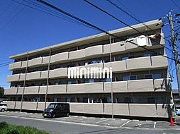 レインボーヒル[3階]の外観
