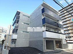 LIEN N33[4階]の外観