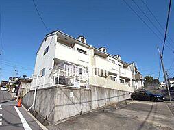 ムーニー松井パーク[1階]の外観