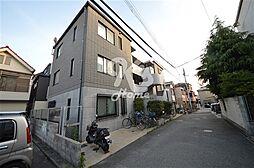 兵庫県神戸市須磨区飛松町5丁目の賃貸マンションの外観