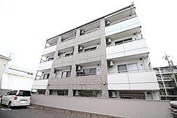 フロレアーレ香流[3階]の外観