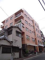 誠和マンション[2階]の外観