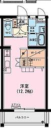 (仮称)延岡・祇園町2丁目マンション[103号室]の間取り
