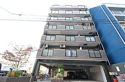THUマンション[3階]の外観
