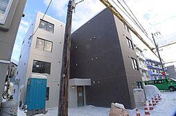仮)平岸3・9マンション[4階]の外観
