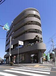 伊之崎ビル[402号室]の外観