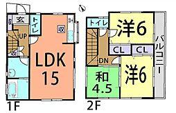 市川駅 1,949万円
