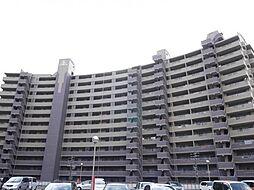 コアマンションマリナシティ長崎 C棟[1402号室]の外観