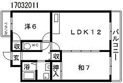 長居駅 7.0万円