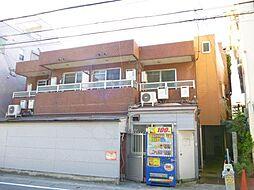 牧落駅 1.8万円