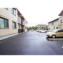 静岡県静岡市葵区千代田5丁目の賃貸アパートの外観