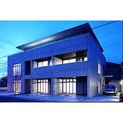 静岡県静岡市駿河区南八幡町の賃貸マンションの外観