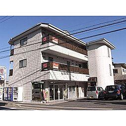 奈良県橿原市四条町の賃貸マンションの外観