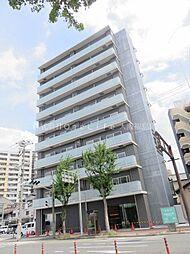 Luce Shinfukushima(ルーチェ新福島)