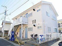JR埼京線 与野本町駅 徒歩22分の賃貸アパート