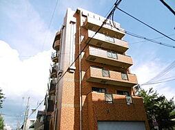 パークハイム吉野[5階]の外観