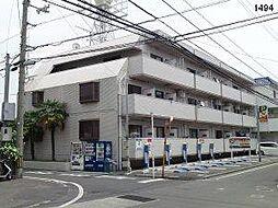 KBコート土居田2[306 号室号室]の外観