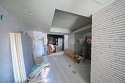 フェリースヴィダ福島[7階]の外観
