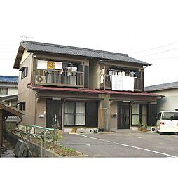 [一戸建] 愛媛県新居浜市中村松木2丁目 の賃貸【/】の外観