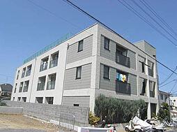 西賀茂ロイヤルリバーマンション[309号室]の外観