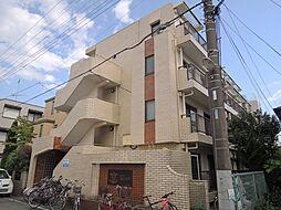 相生コーポフロンティア[2階]の外観