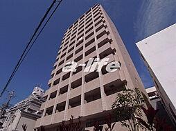 レジュールアッシュ神戸元町[3階]の外観