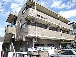 柳生北斗ビル[1階]の外観
