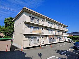 尼ヶ辻ハイツI[3階]の外観