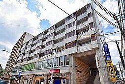 森藤不動産ビル[3階]の外観
