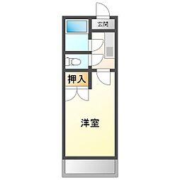 津山駅 2.1万円
