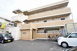 福岡県福岡市東区下原1丁目の賃貸マンションの外観